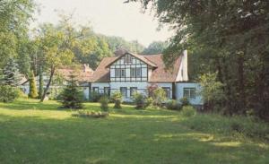 Altes Berghaus