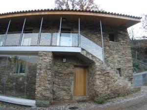 Quinta dos Castanheiros - Turismo Rural, Negreda