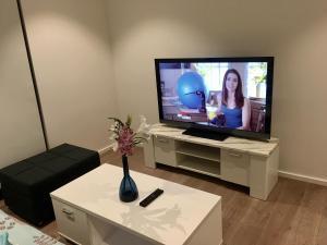 Stunning Apartment, Ferienwohnungen  Sydney - big - 7