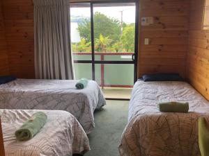 The Backyard Inn, Ostelli  Rotorua - big - 21