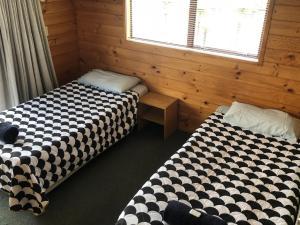The Backyard Inn, Hostely  Rotorua - big - 12
