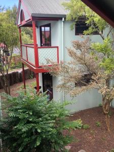 The Backyard Inn, Hostely  Rotorua - big - 70