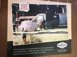 The Backyard Inn, Hostely  Rotorua - big - 58