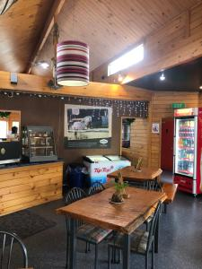 The Backyard Inn, Hostely  Rotorua - big - 69