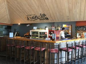 The Backyard Inn, Hostely  Rotorua - big - 53