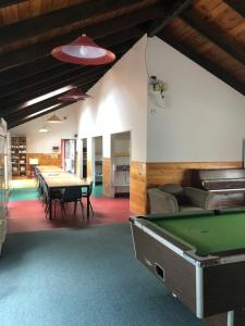 The Backyard Inn, Hostels  Rotorua - big - 45