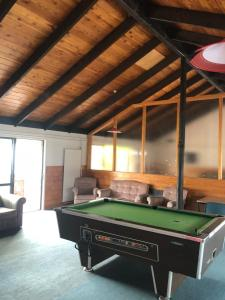 The Backyard Inn, Hostels  Rotorua - big - 42