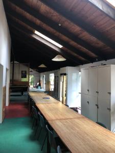 The Backyard Inn, Hostely  Rotorua - big - 74