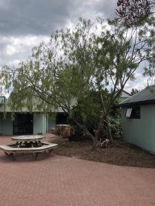 The Backyard Inn, Hostely  Rotorua - big - 75