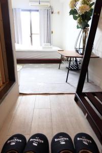 Kamo River sweet house, Appartamenti  Kyoto - big - 4
