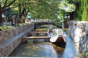 Kamo River sweet house, Appartamenti  Kyoto - big - 10