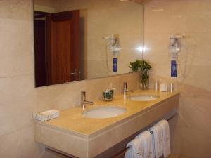 Hotel Bracara Augusta, Отели  Брага - big - 10