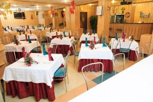 Ukraine Hotel, Hotels  Zaporozhye - big - 76