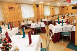 Ukraine Hotel, Hotels  Zaporozhye - big - 78