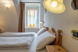 Hotel Garden, Отели  Ледро - big - 37