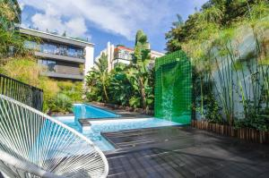 Junqueira Charming Apartment