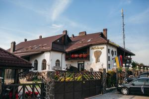 Leibova Gora, Bed and breakfasts  Zhuraky - big - 1