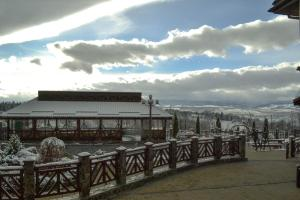 Leibova Gora, Bed and breakfasts  Zhuraky - big - 43