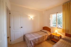 Apartaments Sa Guilla, Ferienwohnungen  Pals - big - 47