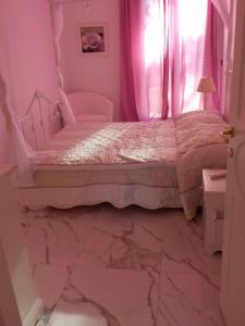 Appartement Villa Angelina, Апартаменты  Гримо - big - 76