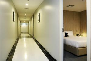 Sleep Box by Miracle, Hostely  Bangkok - big - 35