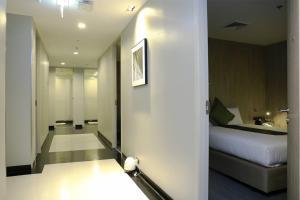 Sleep Box by Miracle, Hostely  Bangkok - big - 34