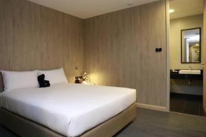 Sleep Box by Miracle, Hostely  Bangkok - big - 36