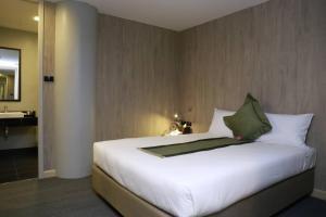 Sleep Box by Miracle, Hostely  Bangkok - big - 29