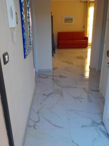 Appartement Villa Angelina, Апартаменты  Гримо - big - 77
