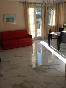 Appartement Villa Angelina, Апартаменты  Гримо - big - 78