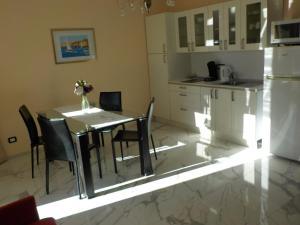 Appartement Villa Angelina, Апартаменты  Гримо - big - 79
