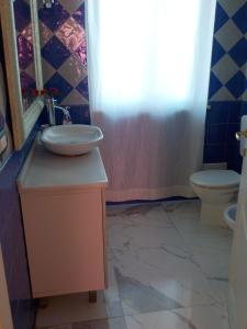 Appartement Villa Angelina, Апартаменты  Гримо - big - 81