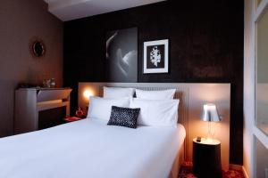 Hôtel des Beaux Arts, Hotels  Toulouse - big - 21