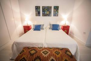 Apartamento Rosario 49, Апартаменты  Кадис - big - 3