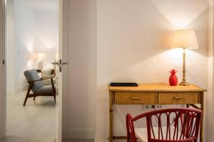 Apartamento Rosario 49, Апартаменты  Кадис - big - 5