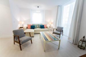 Apartamento Rosario 49, Апартаменты  Кадис - big - 1