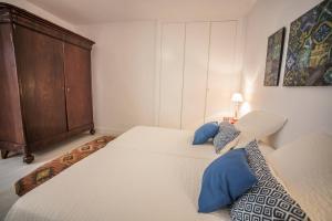 Apartamento Rosario 49, Апартаменты  Кадис - big - 8