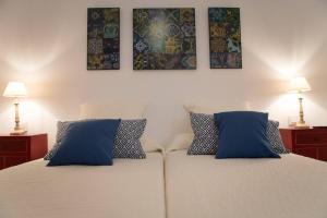Apartamento Rosario 49, Апартаменты  Кадис - big - 9