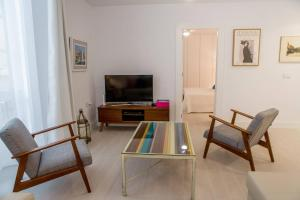 Apartamento Rosario 49, Апартаменты  Кадис - big - 11