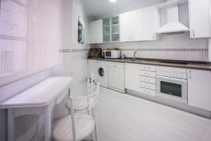 Apartamento Rosario 49, Апартаменты  Кадис - big - 12