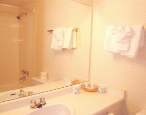 Howard Johnson Hotel by Wyndham Victoria, Hotels  Victoria - big - 3