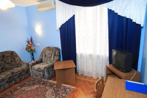 Ukraine Hotel, Hotels  Zaporozhye - big - 64
