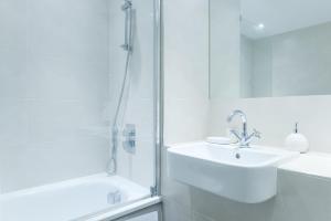 PSF Panorama Apartments, Appartamenti  Ashford - big - 137