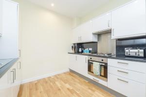 PSF Panorama Apartments, Appartamenti  Ashford - big - 145