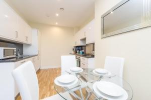 PSF Panorama Apartments, Appartamenti  Ashford - big - 146