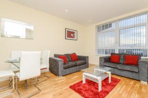 PSF Panorama Apartments, Appartamenti  Ashford - big - 148