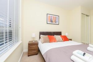 PSF Panorama Apartments, Appartamenti  Ashford - big - 151