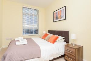 PSF Panorama Apartments, Appartamenti  Ashford - big - 154