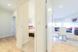 PSF Panorama Apartments, Appartamenti  Ashford - big - 115