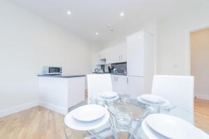 PSF Panorama Apartments, Appartamenti  Ashford - big - 119